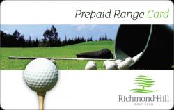 RHGC prepaid range
