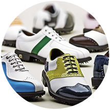 MyJoys Custom Golf Shoes