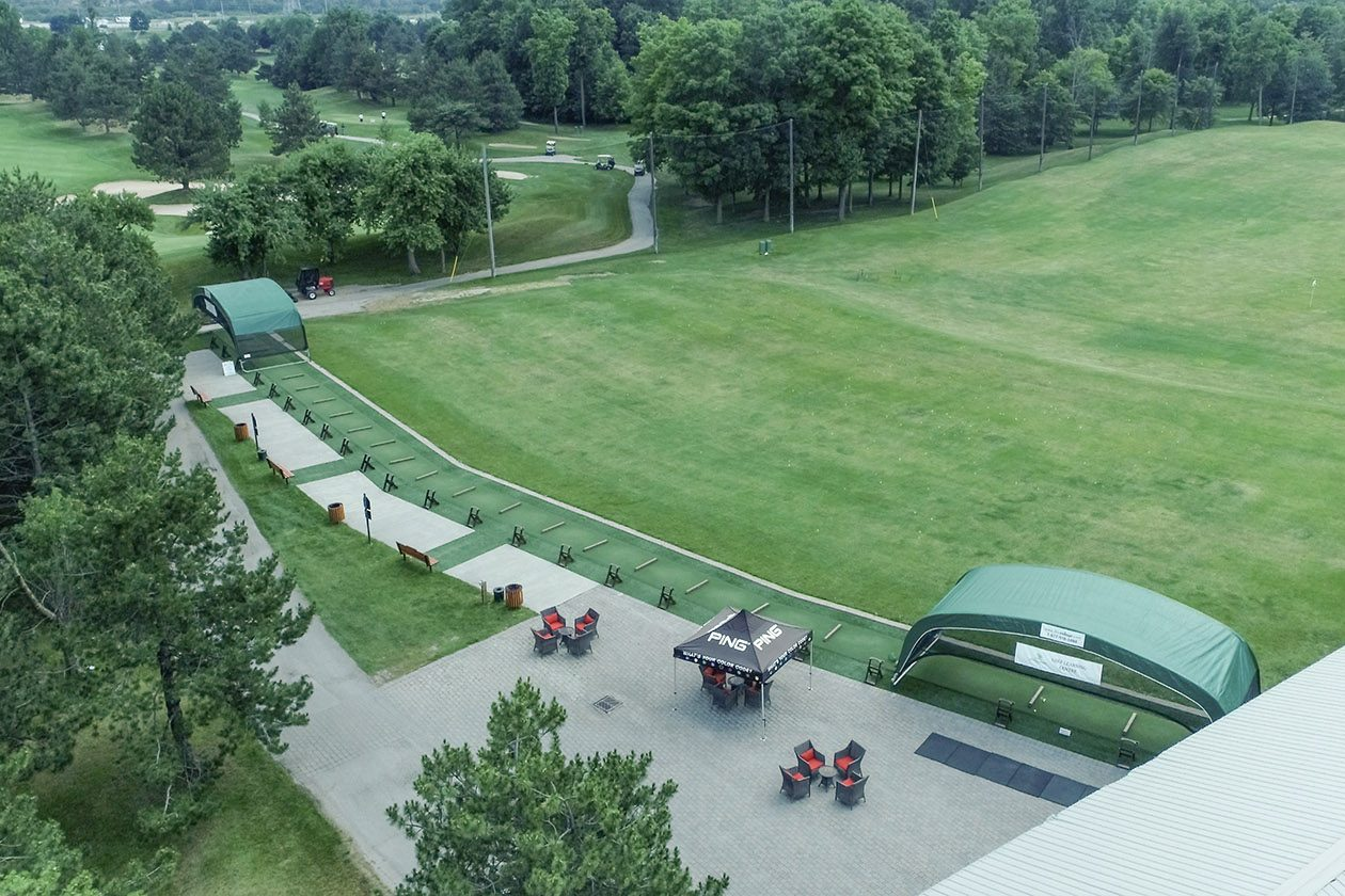 Golf – Richmond Hill Golf Club